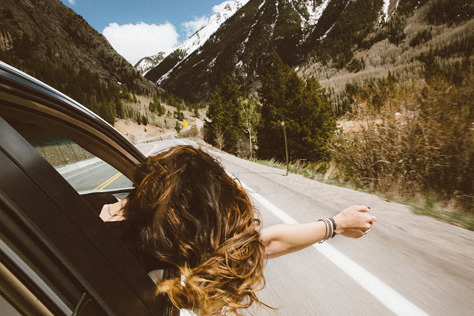 Rental Cars For Road Trips: Everything You Need To Know