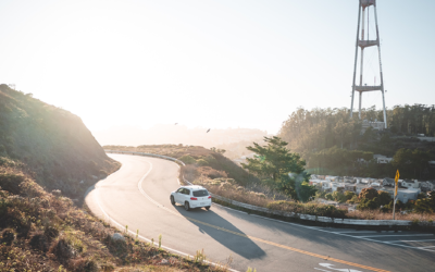 5 Cool Road Trip Ideas